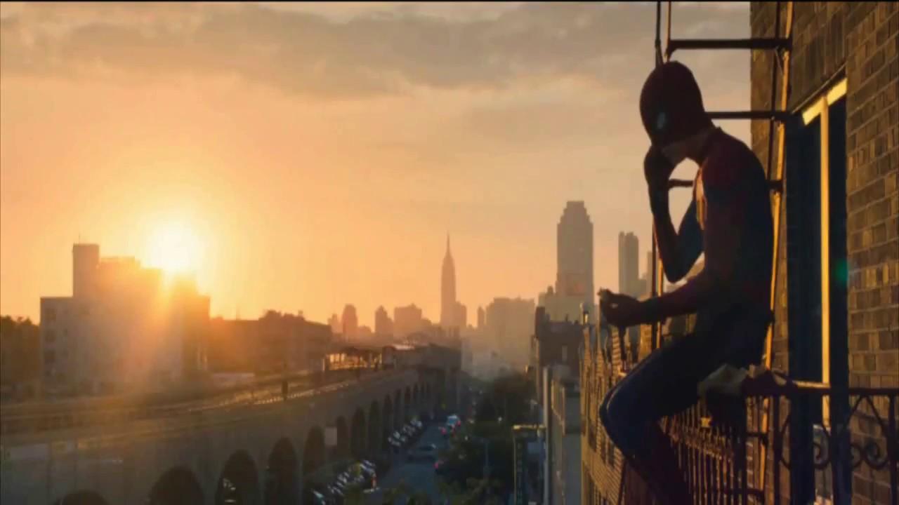Spider-man Homecoming (Latino) (720)