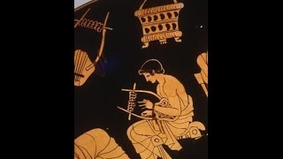 Iron Age Rhythm! Improvisation for Ancient Greek Lyre