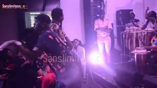 Baramundi - Le Leumbeul d'enfer de Mbathio devant Wally Seck