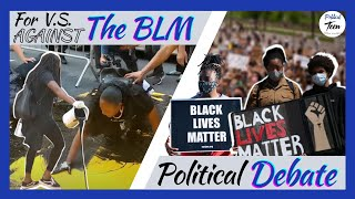 5-Minute Debate | Why Some African Americans DO NOT Support The Black Lives Matter