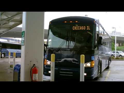 Chicago To Milwaukee New Greyhound