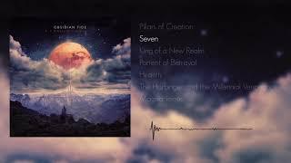 OBSIDIAN TIDE - Pillars of Creation | PROG-Metal | FULL ALBUM | 2019!