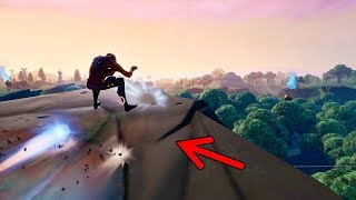 Tutoriel Invisible Quadcrasher (fr) Fortnite Glitch (en)