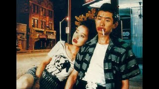 Cine Rockabilly MYSTERY TRAIN 1989 Subs Español Jim Jarmusch