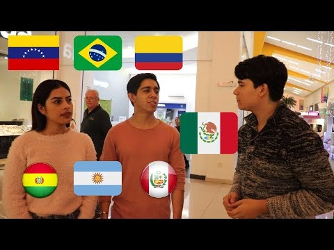 LOS MEXICANOS PREFIEREN ESTE PAIS DE LATINOAMERICA