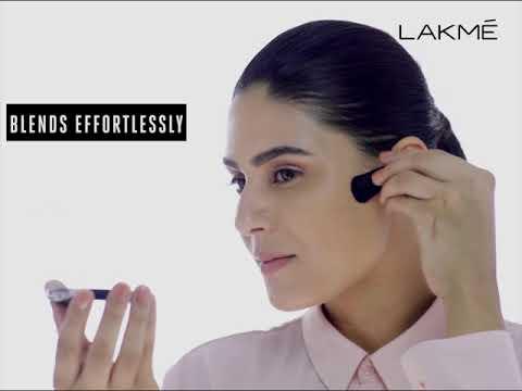 Lakmé Absolute Face Stylist Blush Duos