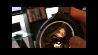 turtle beach earforce px4 wireless headset review and set up for ps3 ps4 xbox 360 portable devices