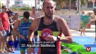 Video III AquaRun Basiliscus Benicarló - TVU download MP3, 3GP, MP4, WEBM, AVI, FLV Februari 2018
