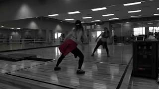 Feedback by Janet Jackson, Cardio Party, Dance Fitness, Zumba Fitness ®