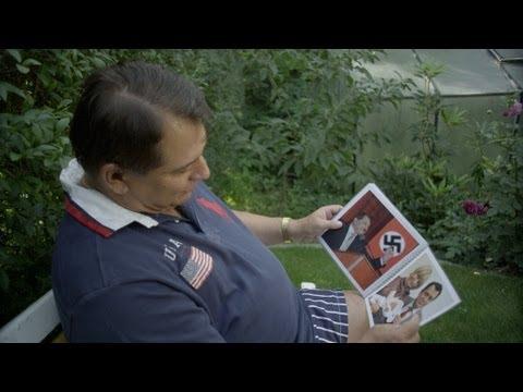 PAROUBKOVÉ - dokumentární film o vás a Jiřím Paroubkovi - Jan Látal 2011