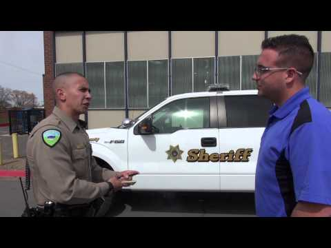 Weber County Sheriff's Office Recruiting Video