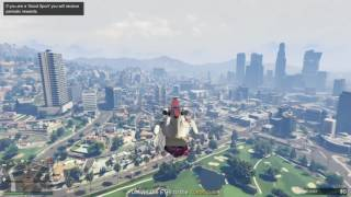 GTA 5 - Import/Export - Source Vehicle - Photo Location (GWC and Golfing Society)