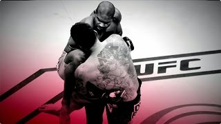 A Two Night UFC Event on FOX and FOX Sports 1