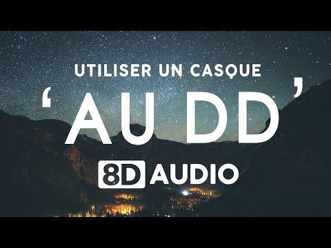 PNL - Au DD (8D AUDIO) 🎧