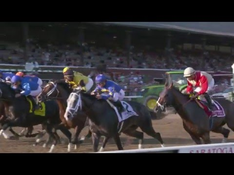 NYRA - Saratoga Race Course 2015