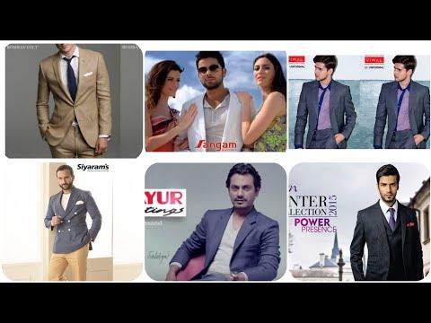 Top 10 Best Men's Suit Brands In India