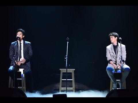 เพลง แค่หนึ่งนาที  ช่วงที่ไมค์หอน : คิดถึง D2B LIVE Concert 2014 : Thai2Music
