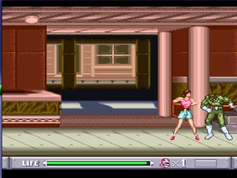Mighty Morphin Power Rangers Ep.2 ''Bring it on Rita!''