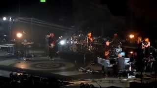 Peter Gabriel - Family Snapshot (Bologna 2014)