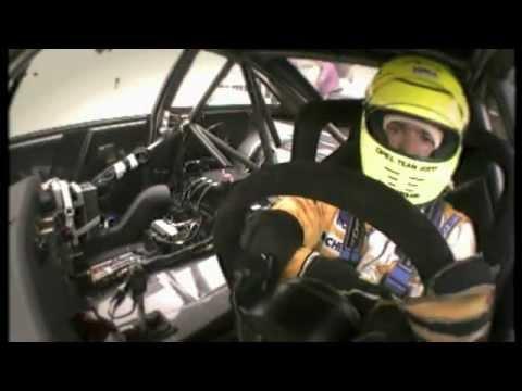Opel is back in Motorsport (Part 2 Old Times)
