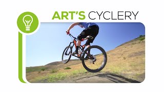 How To: Mountain Bike Jumping Basics