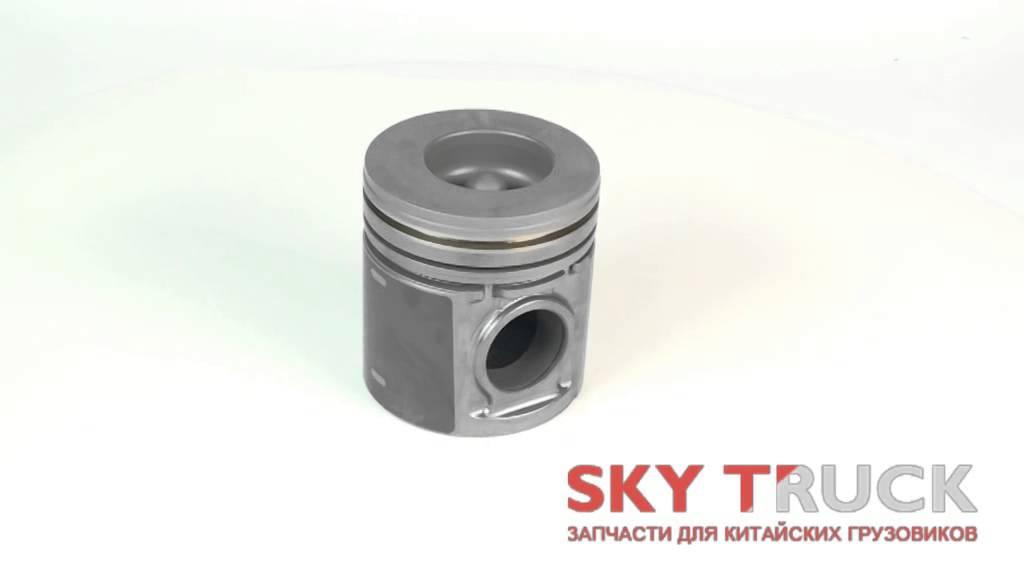 Поршень Foton 1049A/1069/1099
