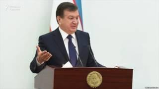 2017 йил янги президент Мирзиëевдан умидлар¸ истаклар (Эфир 01.01.2017)
