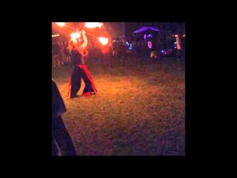 Strangeland music festival 2014 - Omaha OSU 5.30/31