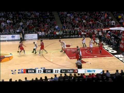 NBA Chicago Bulls Top 10 - Season 2012 / 2013 TOP !!! NEW !!!