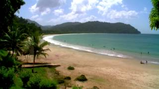 T&T Sustainable Eco Tourism Trail Development Project