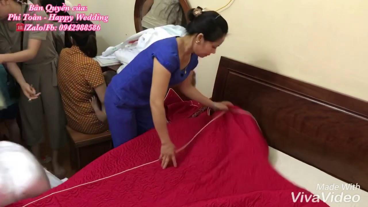 Phi Toàn – Happy Wedding Công Quảng & Nguyễn Vân 3/6/2018 (Tác Phẩm Thứ 29)