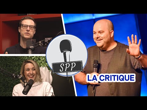 Setup, prémisse, punch - Ép.4 La Critique | Louis T et Pascale Lévesque