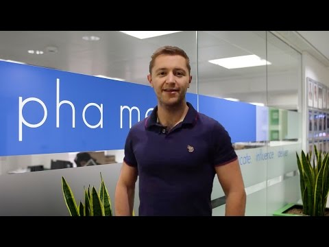 How to raise the profile of your tech business - in 60 seconds!