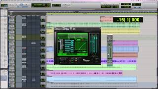 Into The Lair #37 - Using Pads While Mixing