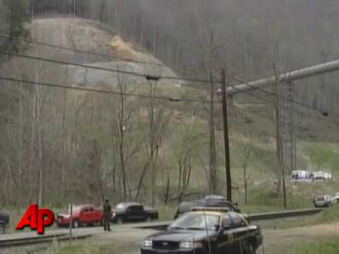 12 Dead, 10 Missing In W.V. Coal Mine Explosion