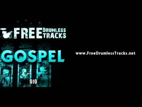 FREE Drumless Tracks: Gospel 010 (www.FreeDrumlessTracks.net)