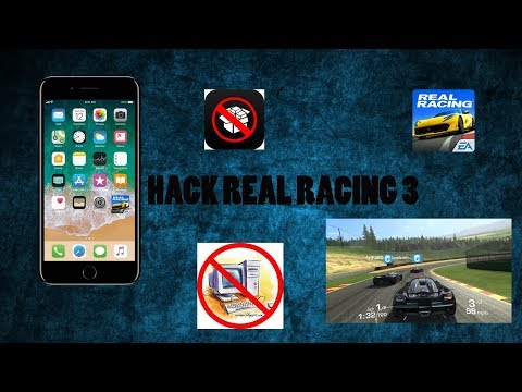 Hack Real Racing 3 Game On Ios No Jailbreak-100% True With Proof *insane*