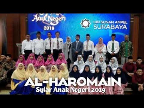 Al Haromain - Mersih Cinta Rasulullah SAW - #Syiar Anak Negri 2019 Metro Tv