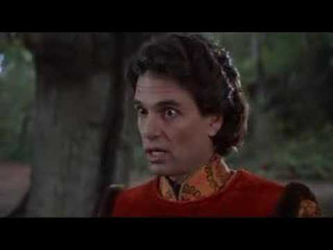Princess Bride If you havent got your health