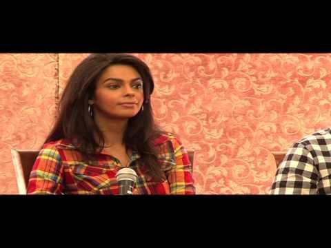 Mallika Sherawat makes bold statements at 'Dirty Politics' press meet