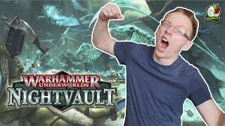 Warhammer Nightvault   Jakie zmiany w Shadespire?