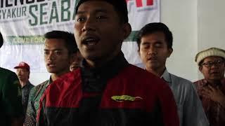 Indonesia Tolerance Event