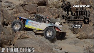 2018 King of the Hammers / Race Day Footage