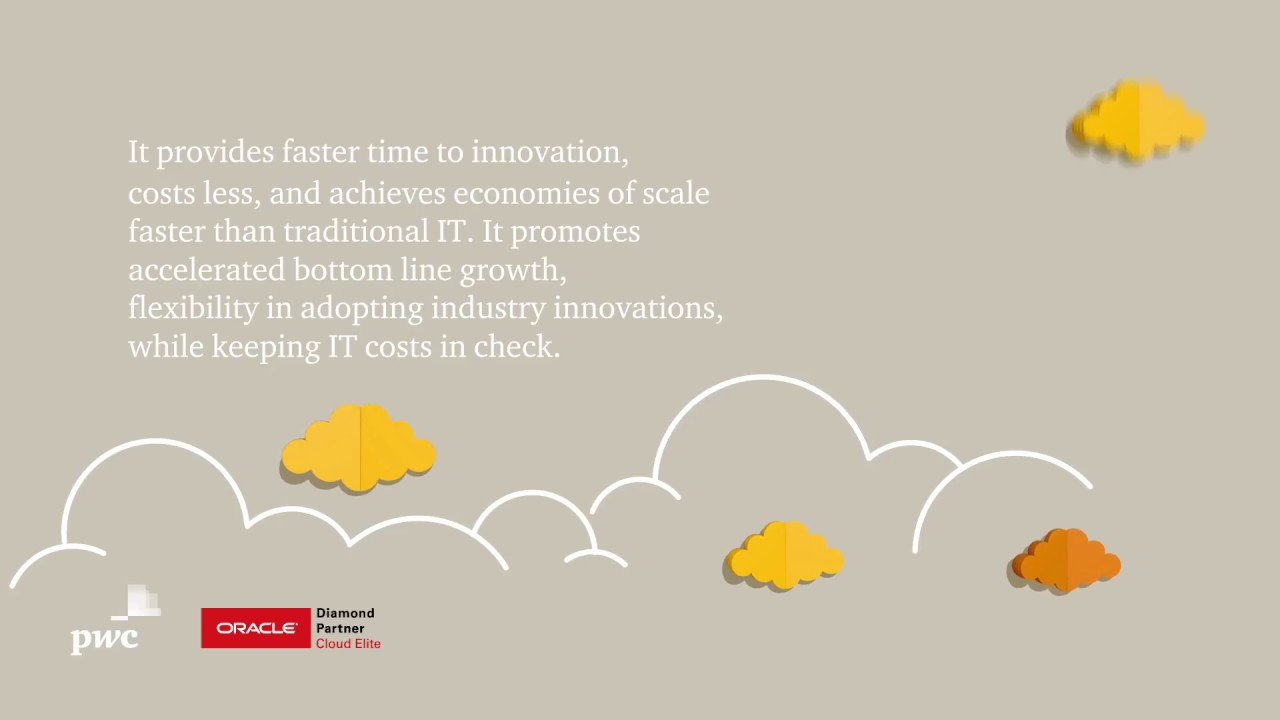 PwC and Oracle | PwC Canada