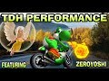 Tdh performance by zeroyoshi clash of clans th9 mp3