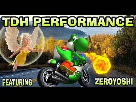 TDH PERFORMANCE BY ZEROYOSHI CLASH OF CLANS TH9