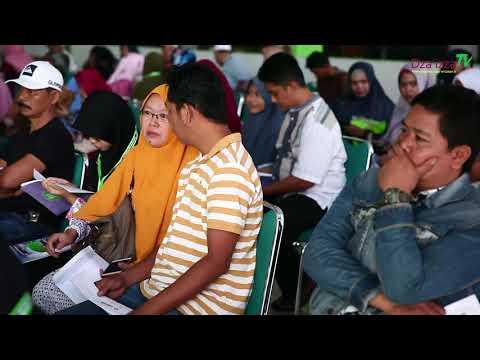 PENERIMAAN SANTRI BARU Daar el-Qolam 3, Tahun Ajaran 2018-2019