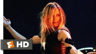 Charlie's Angels: Full Throttle - Rooftop Rumble Scene (9/10) | Movieclips