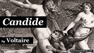 CANDIDE by Voltaire - FULL AudioBook | Greatest Audio Books