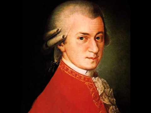 Mozart: Overture - 'Idomeneo'